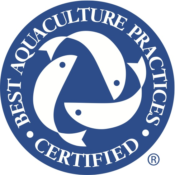 Best Aquaculture Practices (BAP) mark