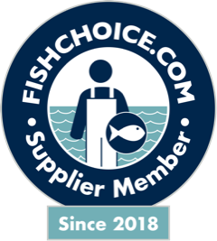 FishChoice.com Supplier Member Badge
