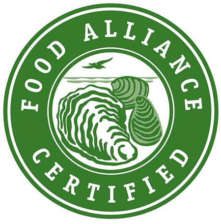 Food Alliance logo