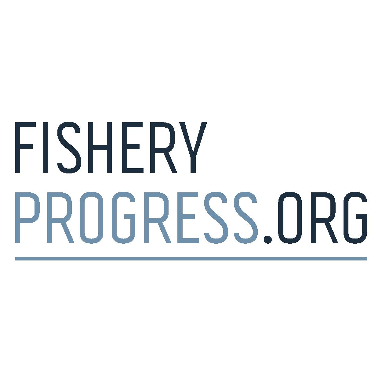 FisheryProgress Logo