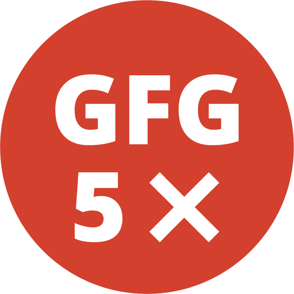 GFG - 5
